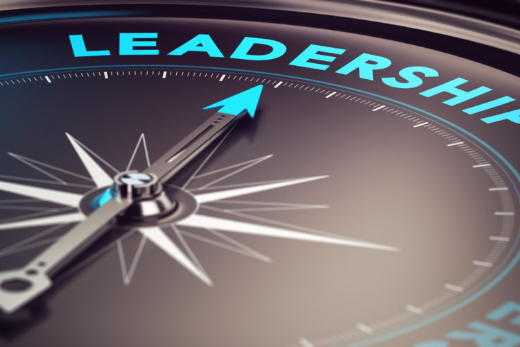 Maverick Leadership
