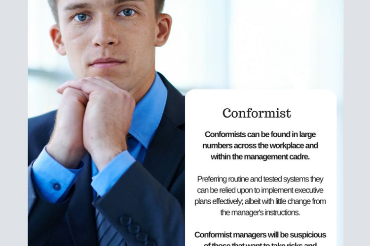 The Conformist Profile