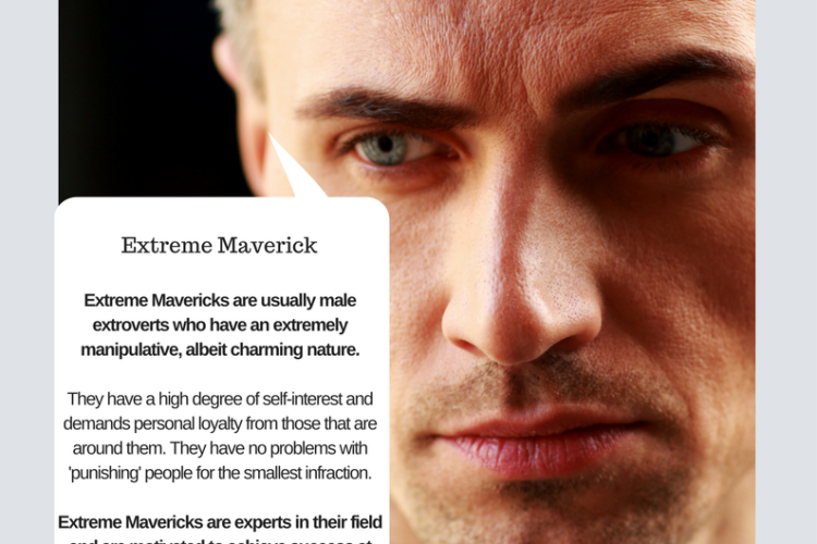 What is an Extreme Maverick